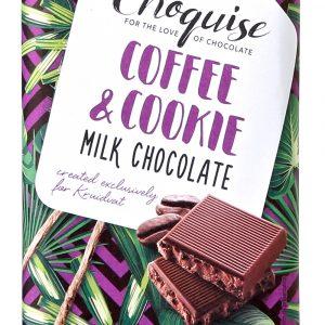 Coffee Cookie - Choquise chocolade