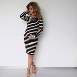 Topshop Maternity Dress. Ik draag maat 36