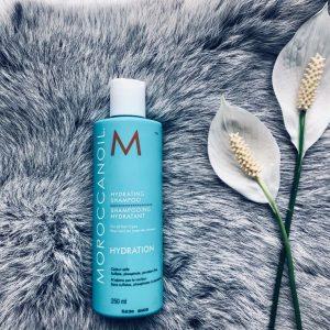 Hydrating Shampoo van Moroccanoil