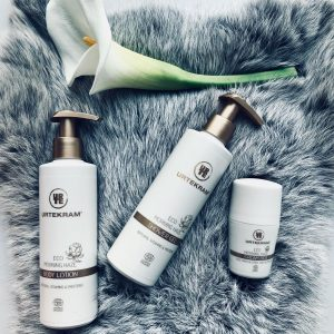 Urtekram - Haze Showergel, Haze Bodylotion & Haze Cream Deo