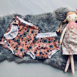 Baby ondergoed Tistelief_bymaartje