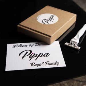 Pippa laat je mooi voelen!
